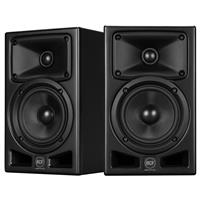 Image of RCF AYRA PRO5 Professional Studio Monitors Pair