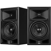 Image of RCF AYRA PRO6 Professional Studio Monitors Pair
