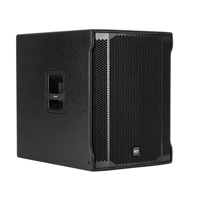 "Image of RCF Sub 8003 AS II 2200 Watt Active 18"" Subwoofer"