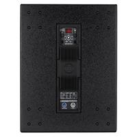 "Thumbnail image of RCF Sub 8003 AS II 2200 Watt Active 18"" Subwoofer"