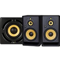 Image of KRK Rokit RP103 G4 & 12SHO Package