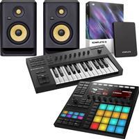 Thumbnail image of Native Instruments Komplete Studio Package