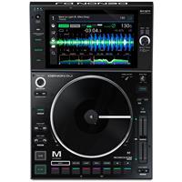 """Thumbnail image of Denon DJ SC6000M Prime Pro DJ Media Player with 8.5"""" Motorised Platter"""