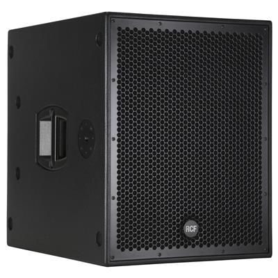 Image of RCF Sub 8004 AS High Power Active Subwoofer
