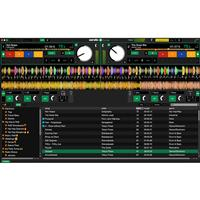 Thumbnail image of Serato DJ Lite software download