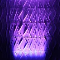 Thumbnail image of LEDJ Slimline 12Q5 RGBW Batten