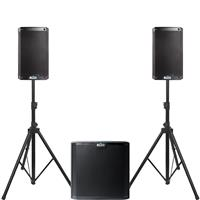Image of Alto Professional TS308 & 1 x TS312S Package