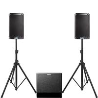 Image of Alto Professional TS308 & 1 x TX212S Package