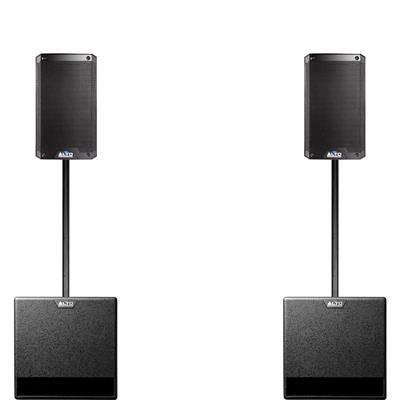 Image of Alto Professional TS308 & 2 x TX212S Package