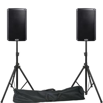 Image of Alto Professional TS310 Pair & Stands
