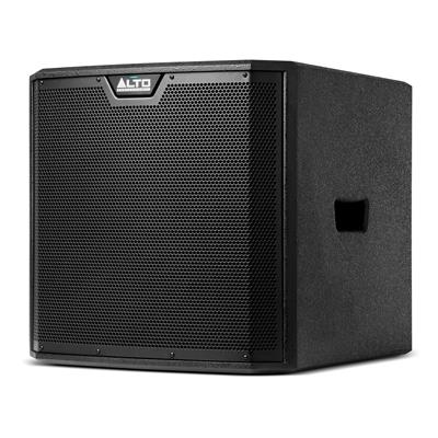 "Image of Alto Professional TS312S 2000-WATT 12"" Powered Subwoofer"