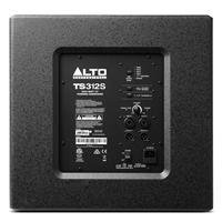 "Thumbnail image of Alto Professional TS312S 2000-WATT 12"" Powered Subwoofer"