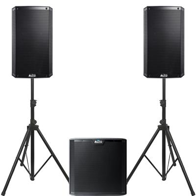 Image of Alto Professional TS312 & 1 x TS312S Package