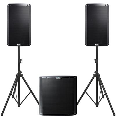 Image of Alto Professional TS312 & 1 x TS315S Package