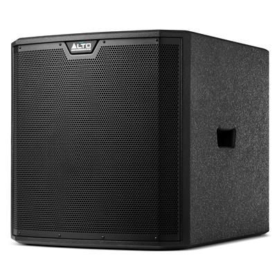 "Image of Alto Professional TS315S 2000-WATT 15"" Powered Subwoofer"