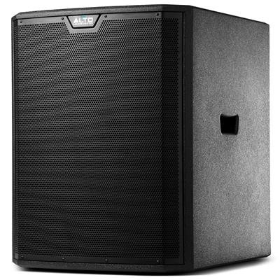 "Image of Alto Professional TS318S 2000-WATT 18"" Powered Subwoofer"