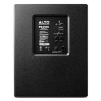"Thumbnail image of Alto Professional TS318S 2000-WATT 18"" Powered Subwoofer"