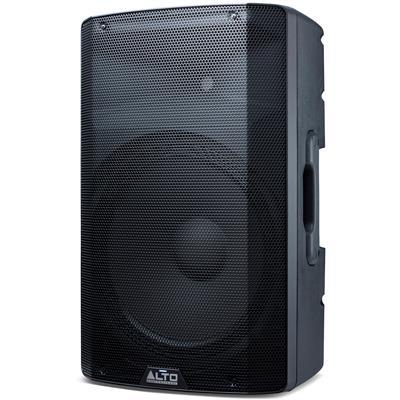 Image of Alto Professional TX315 700-WATT 15-Inch 2-Way Powered Loudspeaker