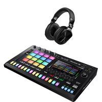 Image of Pioneer DJ Toraiz SP16 & HRM6 Package