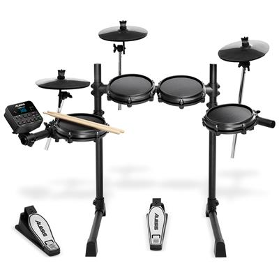 Image of Alesis Turbo Mesh Kit Beginner Electronic Drums