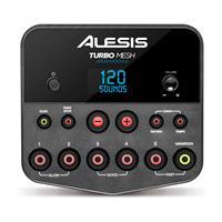 Thumbnail image of Alesis Turbo Mesh Kit Beginner Electronic Drums