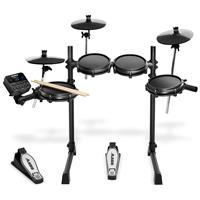 Thumbnail image of Alesis Turbo Mesh Kit Beginner Electronic Drums