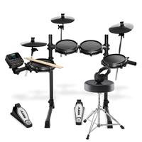 Thumbnail image of Alesis Turbo Mesh Kit & Drum Essentials