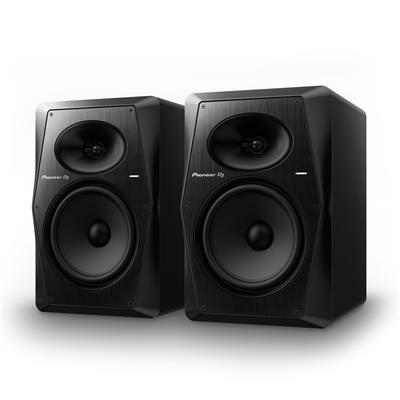 Image of Pioneer DJ VM80 B Stock Pair