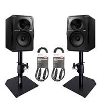 Image of Pioneer DJ VM50 & Desktop Stand Package