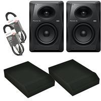 Image of Pioneer DJ VM70 Package