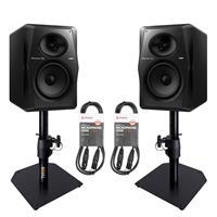 Image of Pioneer DJ VM70 & Desktop Stand Package