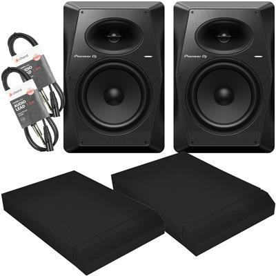 Image of Pioneer DJ VM80 Package