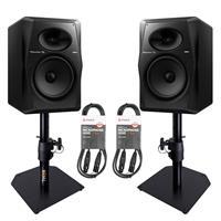 Image of Pioneer DJ VM80 & Desktop Stand Package
