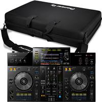 Image of Pioneer XDJRR & Free DJCRR Package