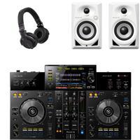 Image of Pioneer DJ XDJRR & DM40W CUE1 Bundle