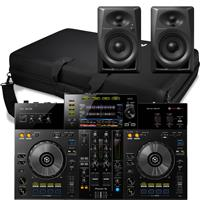 Image of Pioneer XDJRR Bundle 2
