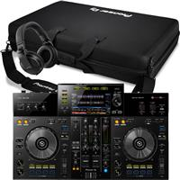 Image of Pioneer XDJRR Bundle 1