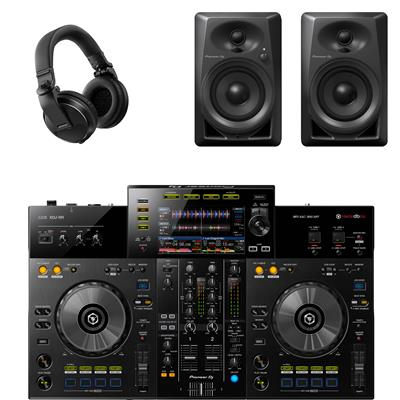 Image of Pioneer DJ XDJRR X5K Bundle