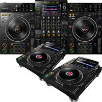 Image of Pioneer DJ XDJXZ & CDJ3000 Bundle 2