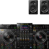 Image of Pioneer DJ XDJXZ & DM40 Package