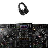 Image of Pioneer DJ XDJXZ & HDJX7K Package