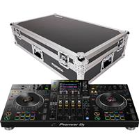 Image of Pioneer DJ XDJXZ & Flight Case Package