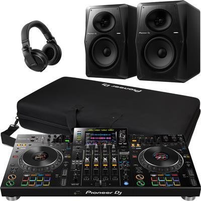 Image of Pioneer DJ XDJXZ & VM70 DJC Bundle