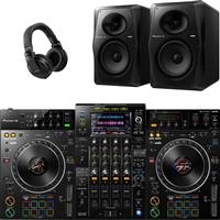 Image of Pioneer DJ XDJXZ & VM70 Bundle 1