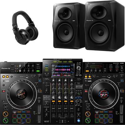 Image of Pioneer DJ XDJXZ & VM70 Bundle 2