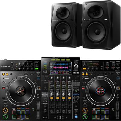 Image of Pioneer DJ XDJXZ & VM70 Package
