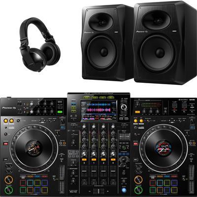 Image of Pioneer DJ XDJXZ & VM80 Bundle