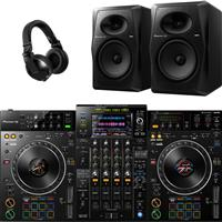 Image of Pioneer DJ XDJXZ & VM80 Bundle