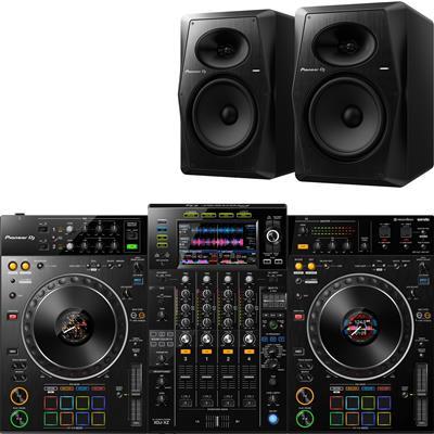 Image of Pioneer DJ XDJXZ & VM80 Package