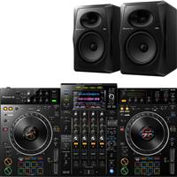 Image of Pioneer DJ XDJXZ & VM80 Package